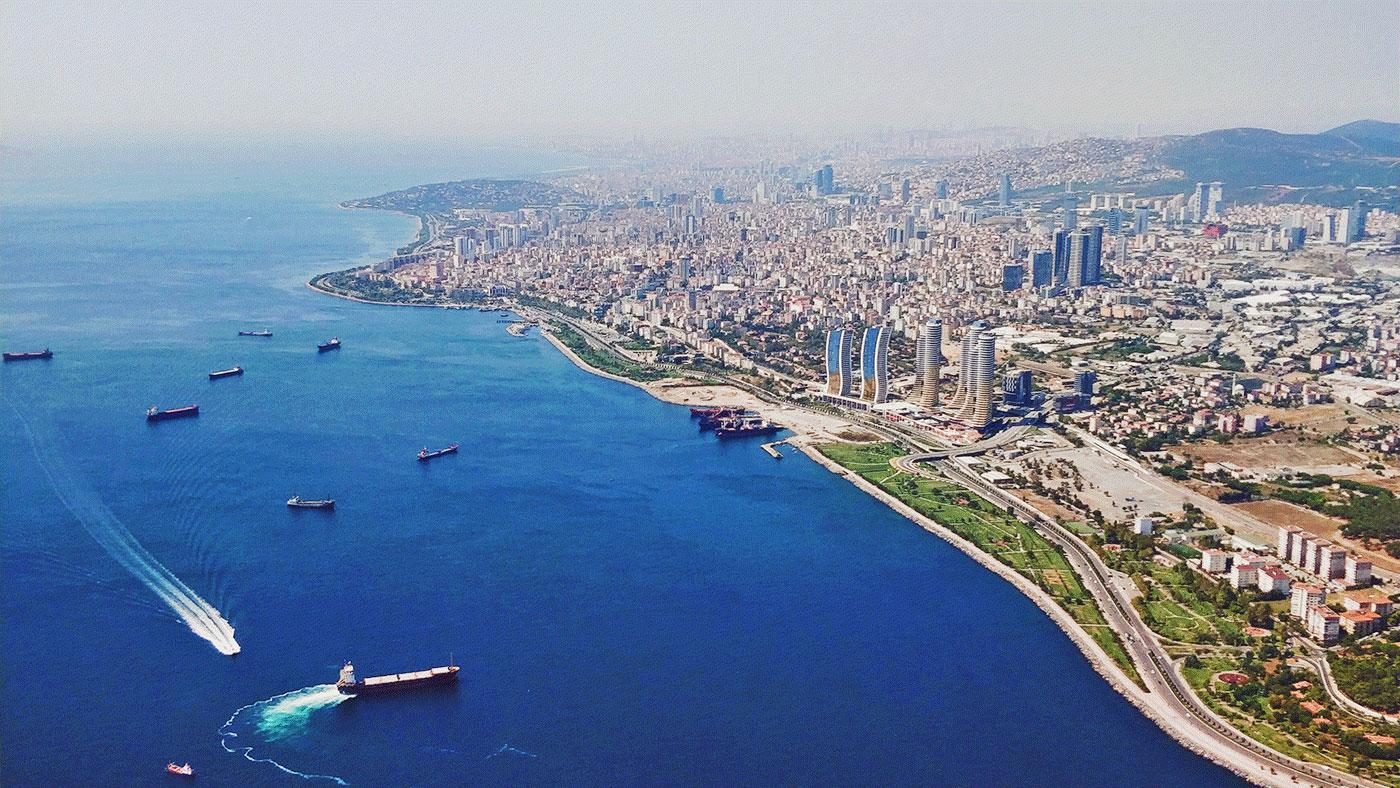 مشاريع خارج مصر
