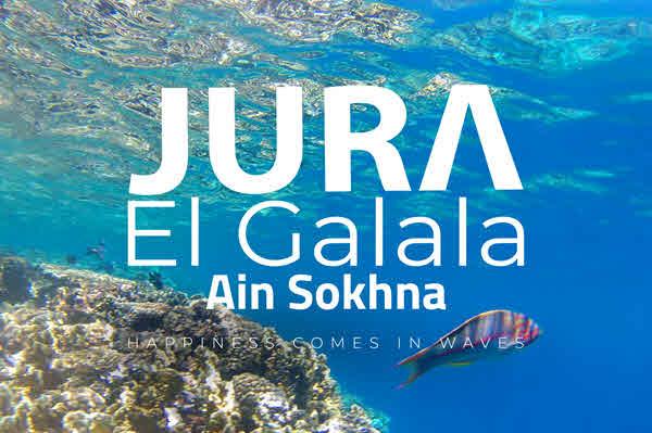 Jura El Galala