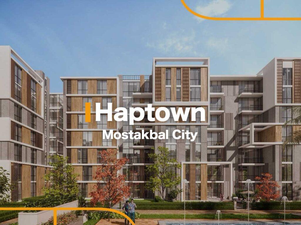 Haptown mostakbal city